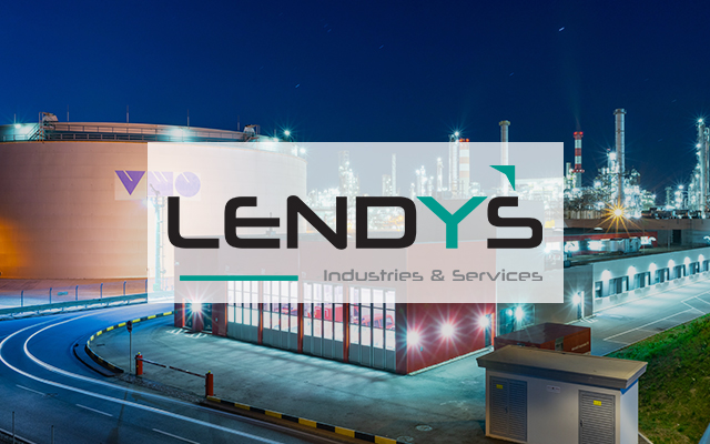 Lancement de Lendys Industries & Services
