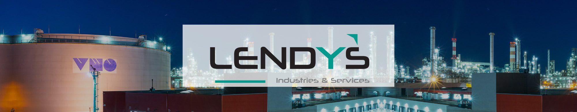 Lendys-IS