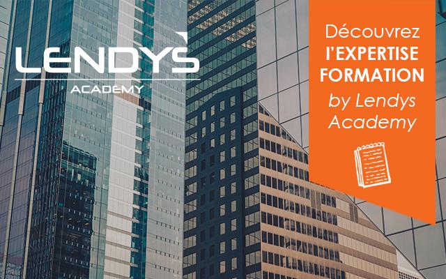 Lendys Academy déploie une offre complète et sur-mesure