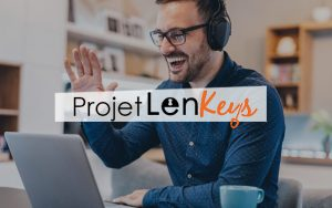 Projet-LenKeys